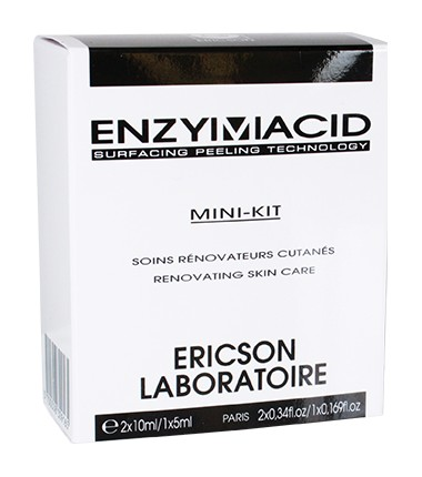 D 916 Mini Kit Enzymacid