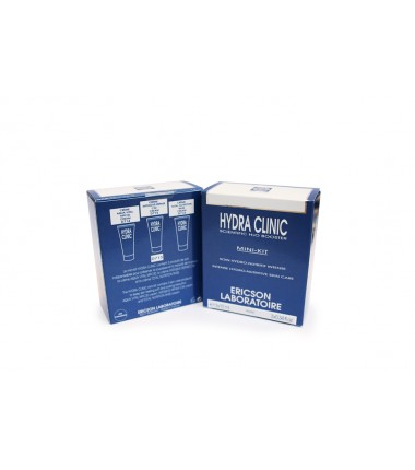 D 713 Mini Kit Hydra Clinic
