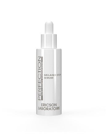 E 664 Melano-Stop Serum LSF20 - gegen Pigmentflecken Perfection
